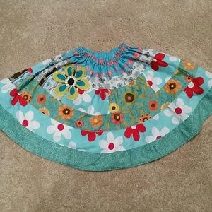 Other - OOAK Patchwork Skirt